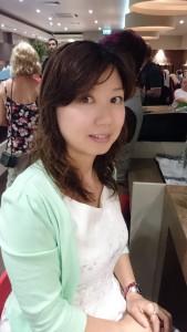 小林麻子さん